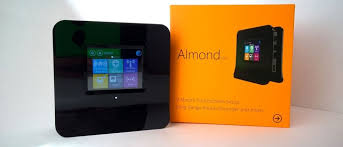 Almond 2015 mini-Review: smart router, smart home automation