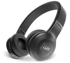 jbl wireless earphones. jbl e45 on-ear wireless headphones - black jbl earphones