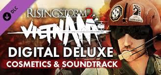 Rising Storm 2 Vietnam Official Soundtrack Appid