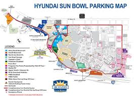 85th Annual Hyundai Sun Bowl Guide Entertainment