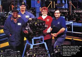 chrysler 2 0 liter engines used mainly in dodge neons 2 liter engine trenton engine workers