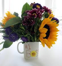 diy boss s day gifts permanent marker mug