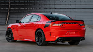 Here Is The Low Down On The 2020 Dodge Charger Lineup