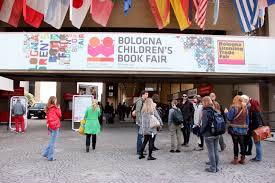 bologna children s book fair 2012