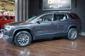2018 gmc acadia limited. modren gmc 2018 gmc acadia release date intended gmc acadia limited