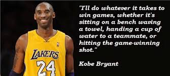 Kobe Bryant Quotes Wallpapers ...