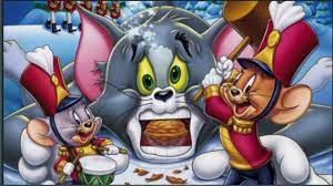 Tom and Jerry a nutcracker tale full movie in hindi - YouTube