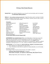 sample resume objective example chic objective for resume general  gallery of essay first resume examples objective job english high school 5 ledger high school resume