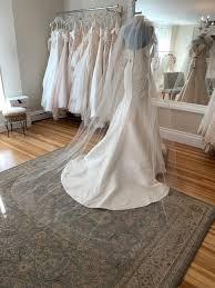Malis-Henderson Ivory Long V5091-d Bridal Veil - Tradesy