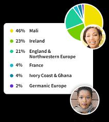 AncestryDNA® | <b>DNA</b> Tests for Ethnicity & Genealogy <b>DNA</b> Test