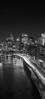 mk04-night-city-view-lights-dark-bridge ...