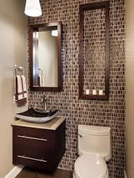 Powder Room Wall Tile Ideas Wowruler Com