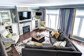 dark gray rug living room splashy rug placement in living room contemporary with urban putty next dark gray rug living room