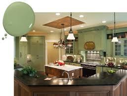 kitchen cabinet paint colors 20