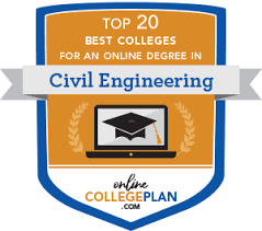 20 Best Colleges for an Online Civil Engineering Degree - Online ...