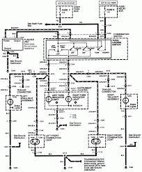 1995 isuzu rodeo wiring diagram the wiring isuzu trooper wiring diagram nilza