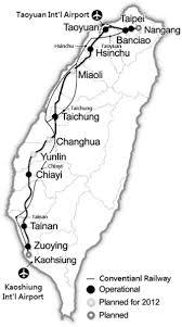 high sd rail in taiwan new