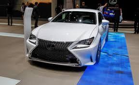 lexus 2015 rc f. 2015 lexus rc 350 fsport rc f