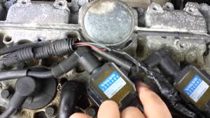 2004 volvo s40 ignition coil