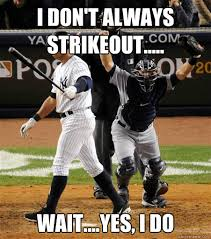 Image result for funny strikeout gif