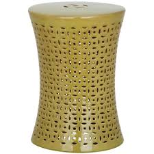 patio stool: this review is fromcamilla spring green patio stool