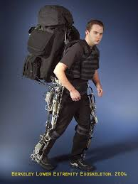 Image result for free images Human Exoskeleton