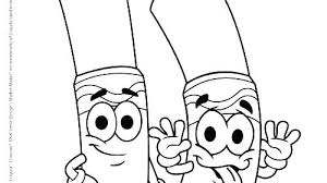 Crayola Coloring Pages Coloring For Babies Amvame