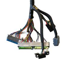 "cbm motorsports online store cbm motorsportsâ""¢ ls series stand alone wiring harness blue green oem"