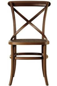 hamilton bentwood chair set of 2 35 hx17 5 w chestnut bentwood chairsdining room