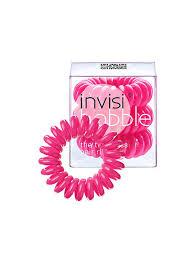 Резинка-<b>браслет</b> для волос invisibobble <b>Candy</b> Pink Invisibobble ...