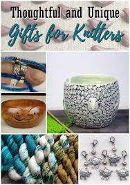 lots of thoughtful and unique gift ideas for knitters i love the sheep yarn bowl so cute knitting gifts giftideas craftevangelist