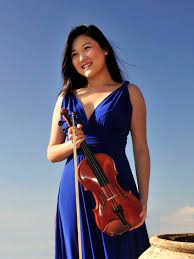 Emily Sun - Queensland Symphony Orchestra