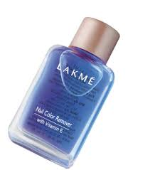 lakme nail color remover 27ml at low s in india amazon in
