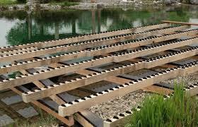 Holzterrasse Bauen Anleitung Bb62 Hitoiro