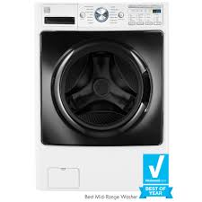 kenmore kids washer and dryer. kenmore elite 41582 4.5 cu. ft. front-load washer w/steam \u0026 accela wash kids and dryer e