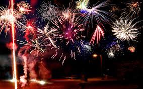 fireworks background hd.  Background Fireworks Wallpaper 49 On Background Hd