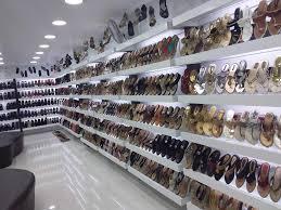 Footwear Shop Design Design Footwear Vidyaranyapura Sports Goods Dealers In