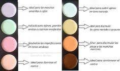 makeup color correction color wheel makeup corrector mugeek vidalondon