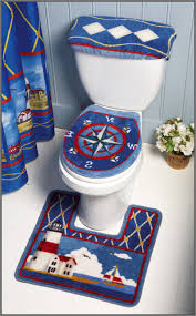 Nautical Bathroom Decorations Nautical Themed Decorating Ideas Extraordinary Home Design