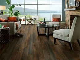Brindle Oak // Woodgrain Laminate From Armstrong Flooring