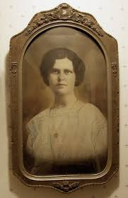 Ida Leona Perry Dudley (1896-1968) - Find A Grave Memorial
