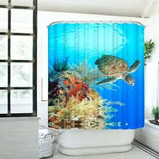 shower curtains turtle shower curtain photos kohls sea turtle intended for proportions 942 x 942