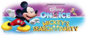 Resultado de imagem para DISNEY ON ICE - Mickey's Search Party miami 2018