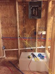 tiny house plumbing. Tiny House Plumbing And Electrical