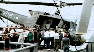 The fall of Saigon: how CBC, CTV covered the 1975 events | CBC News