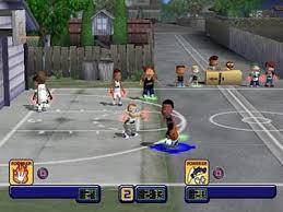 Backyard Basketball Screenshots  NeoseekerBackyard Basketball Cheats