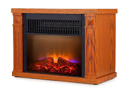 Amazoncom Global Air GDIFP1200AR Mini Fireplace Reddish Home Mini Fireplace