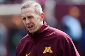 Five things to know about new Buffaloes offensive coordinator Jay Johnson -  The Ralphie Report