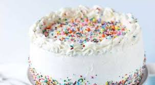 Spice Up Your Kids Birthday Party With An Ice Cream Birthday Cake