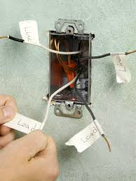 replacing a thermostat for an electric baseboard heater better electric heater thermostat wiring diagram step 3 label and disconnect wires